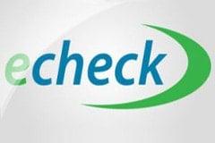 eCheck