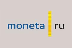 Moneta Logo