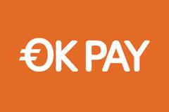 OKPay Logo