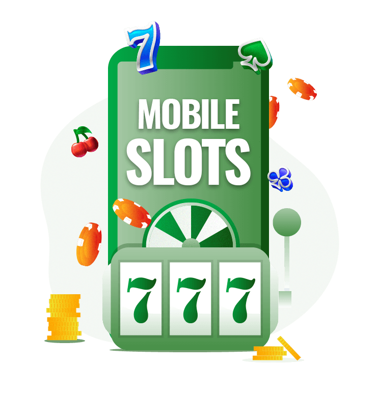 Mobile Slots 2020 Play For Free And Join The Best Mobile Casinos