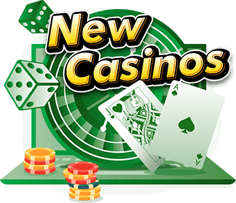 Best New Online Casinos Latest Casino Sites For August 2020