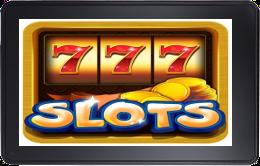 Kindle Slots