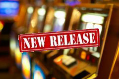 Ny Las Vegas spilleautomater
