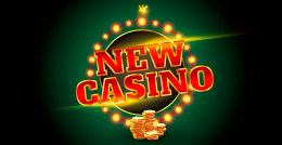 New Casinos