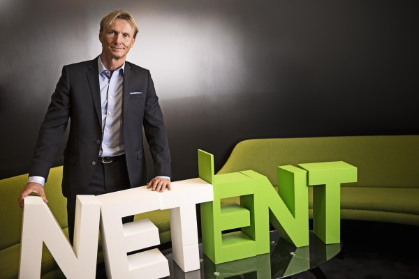 NetEnt Hails Strong 2017 Results