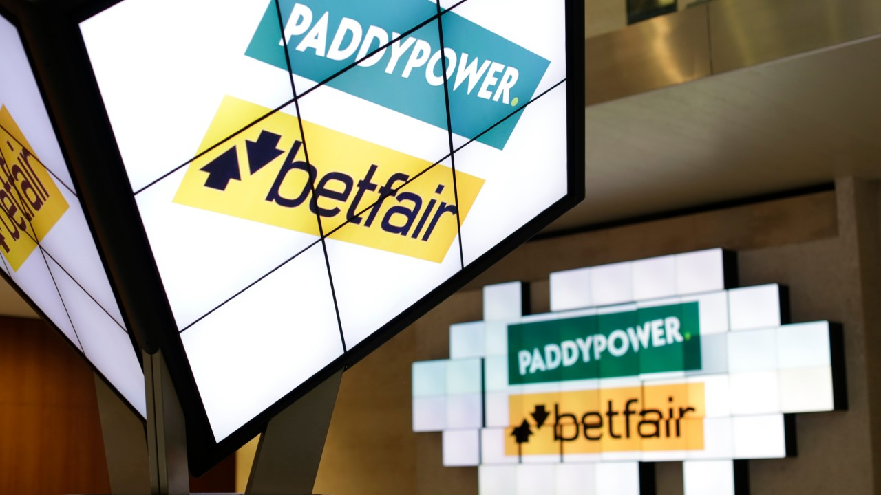 Finance Officer Joins Paddy Power Betfair Exodus