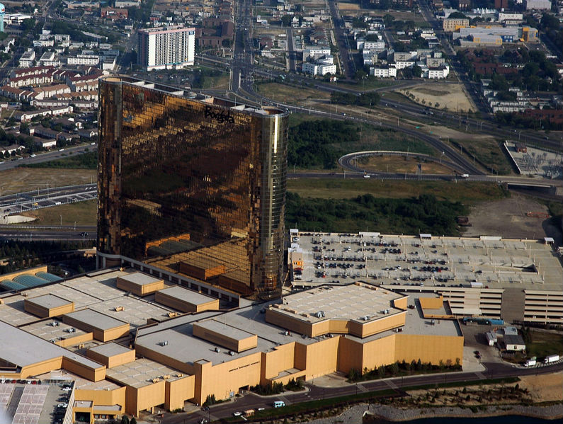 Claims Dismissed in Borgata–Gemaco Card Case