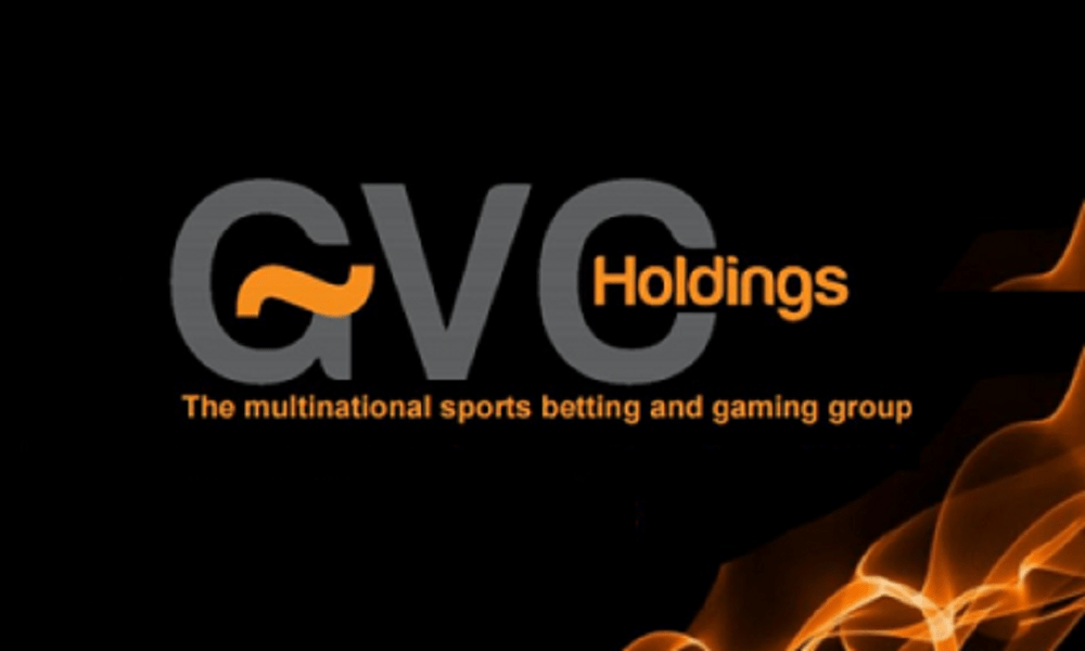 GVC Tempers Acquisitions, Monitors UK Situation