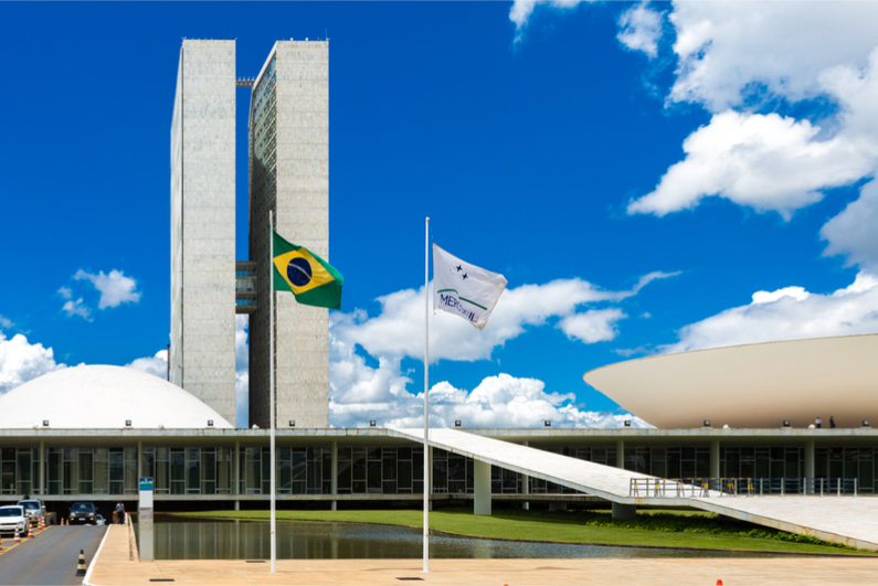 Brazilian Senate Blocks Bill to Legalize Gambling