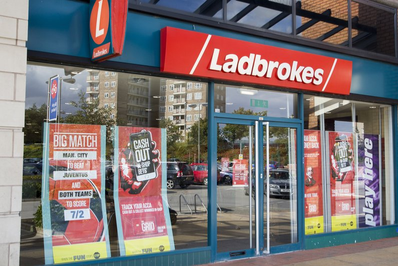 Ladbrokes Coral Threatens to Cut Back Sports Sponsorship