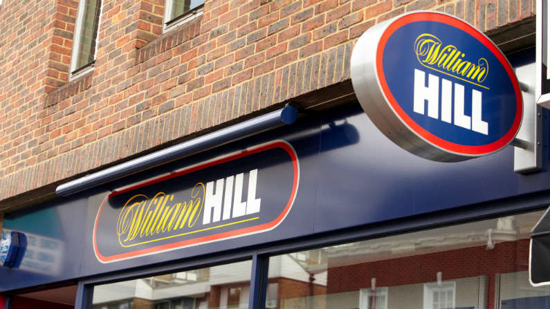 William Hill At