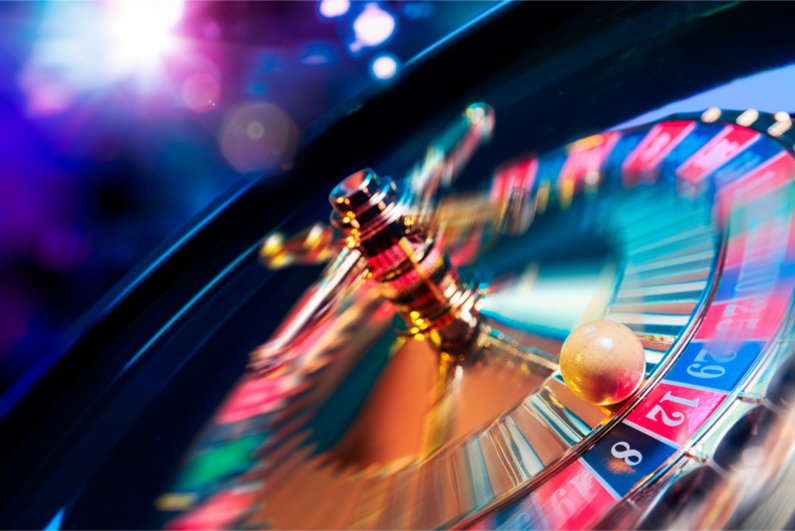 Singapore Gamblers Up 8% Since 2014