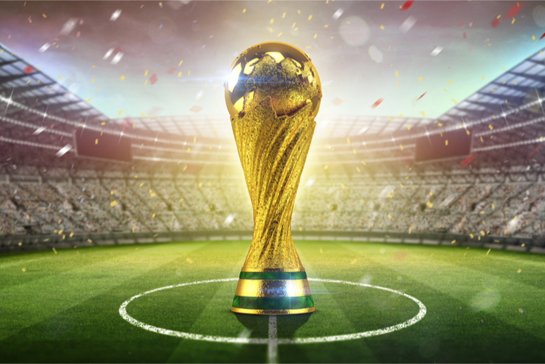 Pre-World Cup Clampdown on Illegal Betting Begins