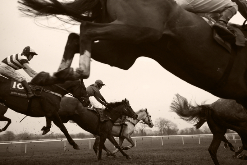 The Grand National: History, Statistics, and Romance