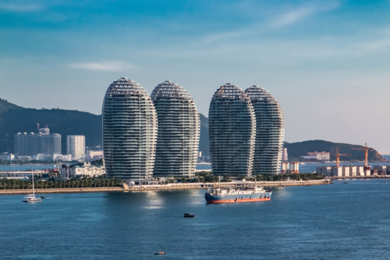 China's Elite Are Hopeful That Gambling Is Legalized on Island of Hainan
