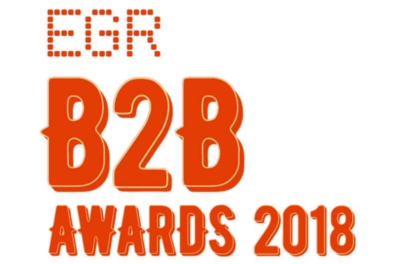 EGR Awards 2018