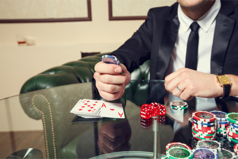 gambling-male-players-on-gaming-tables