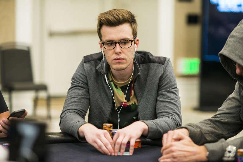 Poker Star Vayo Sues PokerStars Over Frozen Winnings