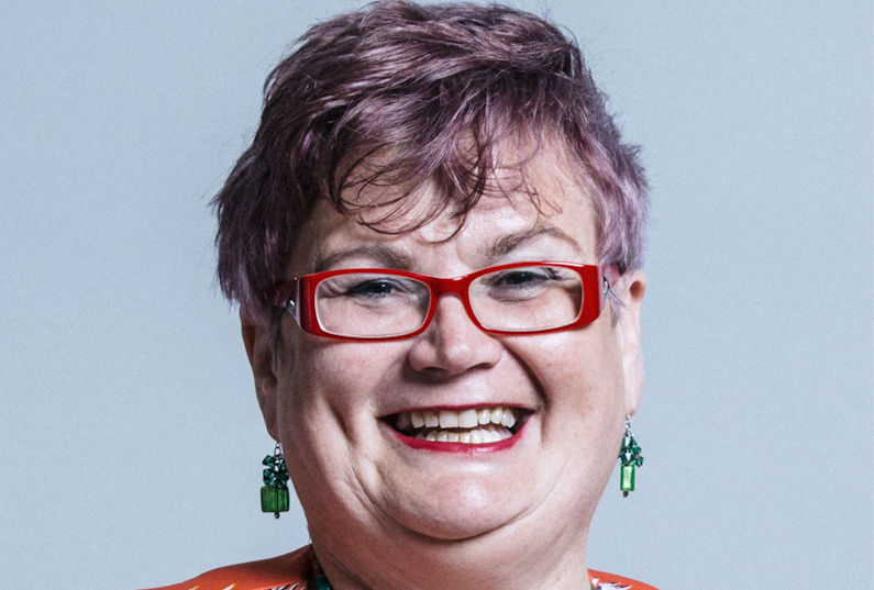Welsh MP Carolyn Harris Renews Attacks on FOBTs