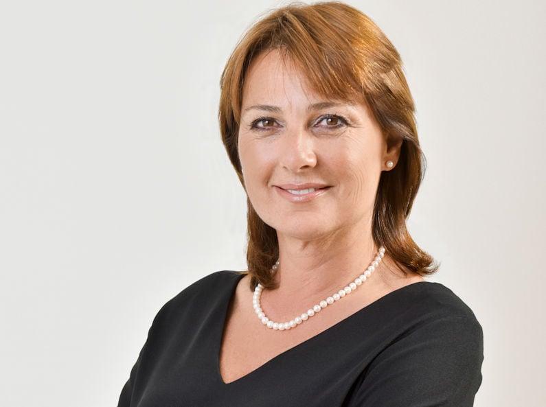 Marlene Seychell