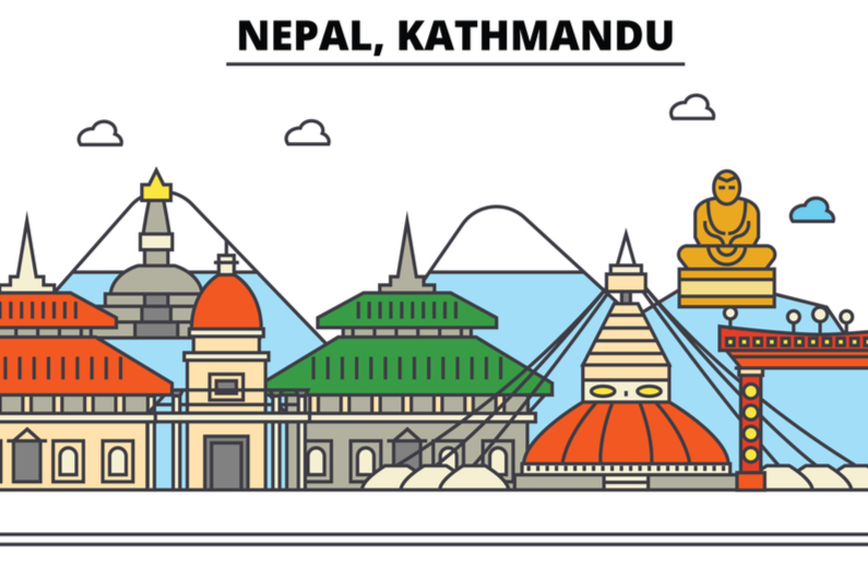 Nepal Government Submits New Casino Bill to Regulate Industry