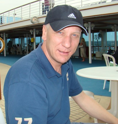 Harry Moyrer