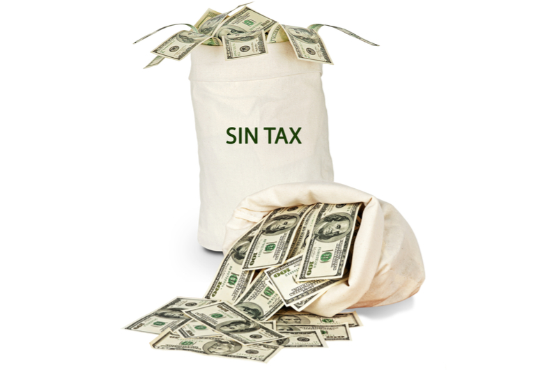 Sin Taxes Income Unreliable, says Mississippi NGO