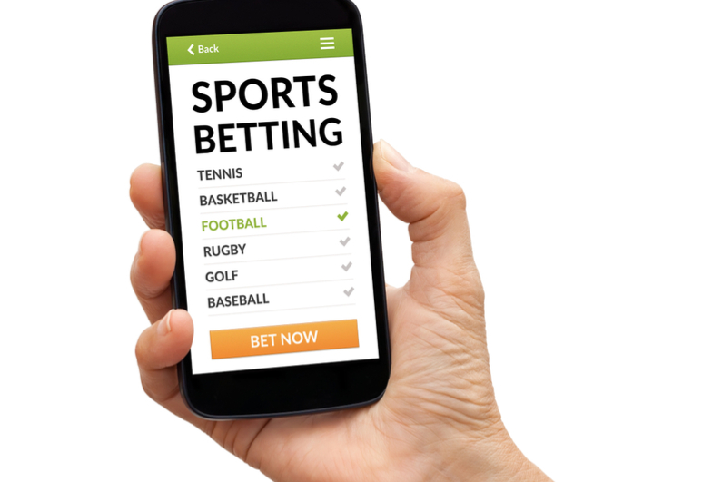 1. Sports Betting Industry Continues to Grow in New Jersey