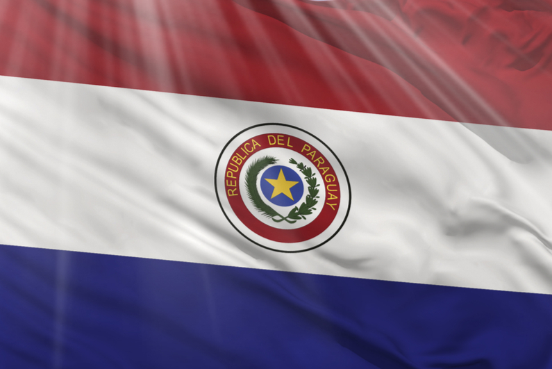 Monopoly on Sports Betting Enforced in Paraguay