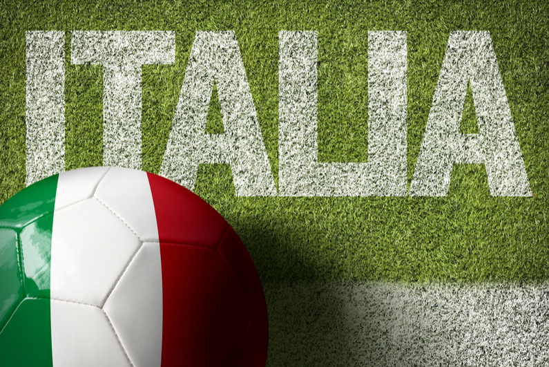 Italy's Ban on Gambling Advertising Could Scupper Football Sponsorship