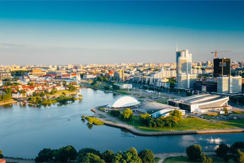 Belarus Online Gambling May Not Meet Expectations