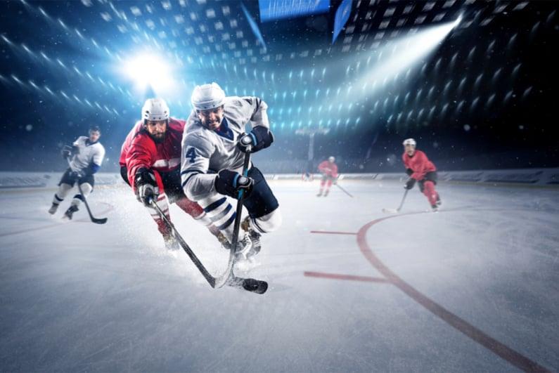 NHL Wants Share of Betting Profits