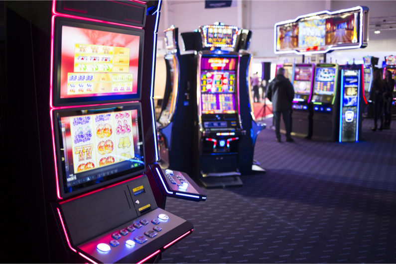 New Slots Round-Up | 16 August 2018