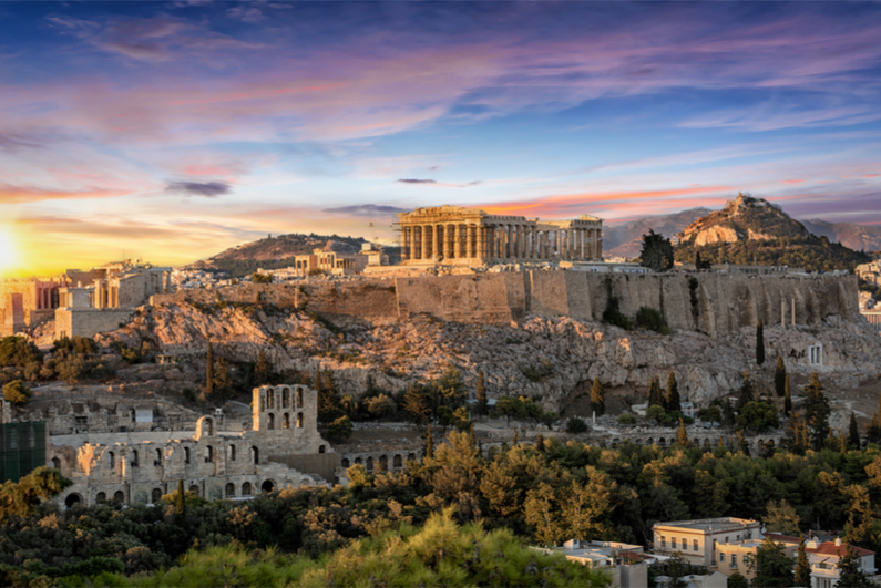 New Casino Licenses to Be Granted in Greece