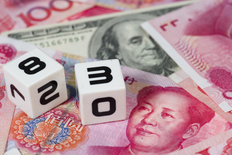 Will China Rule the Web? And What Will It Mean for Online Betting?