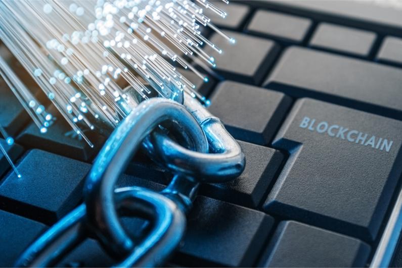Blockchain, Betting, and Big Data