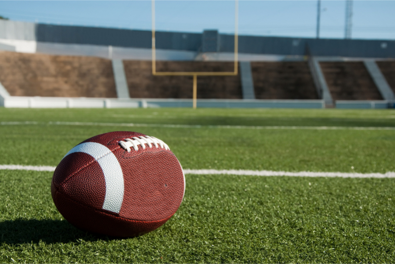 NFL Requests Official League Data be Used in US Sports Betting