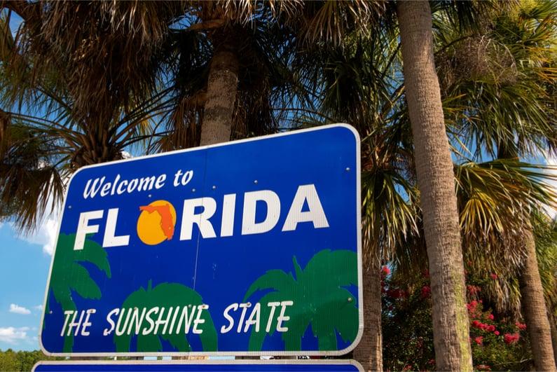 Florida Sees Big Money Backing Certain Gambling Measures