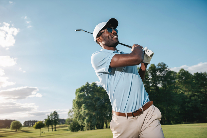 Golf: the Next Big Sport for the Betting Industry