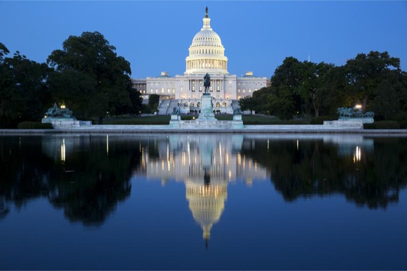 D.C. Council Member Introduces Sports Betting Legislation