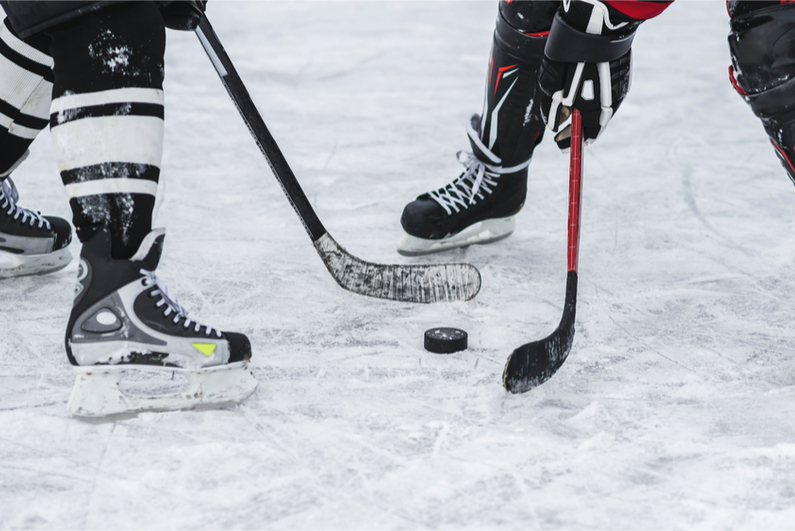 William Hill US Signs First-Ever Partnership Deal with NHL Team