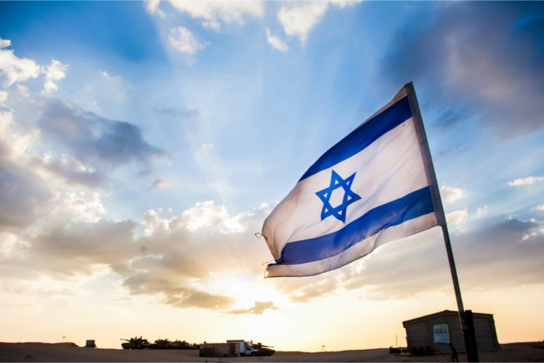 Israel Blocks Online Gambling Sites