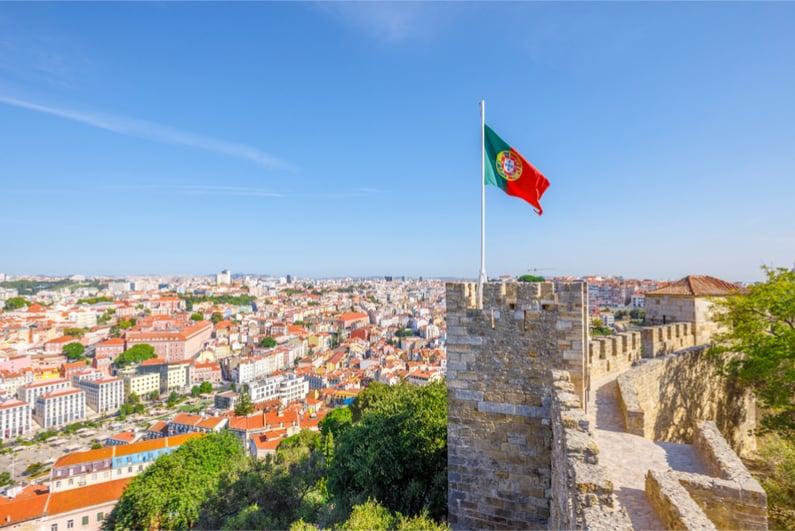 Portugal Shakes up Gambling Sector