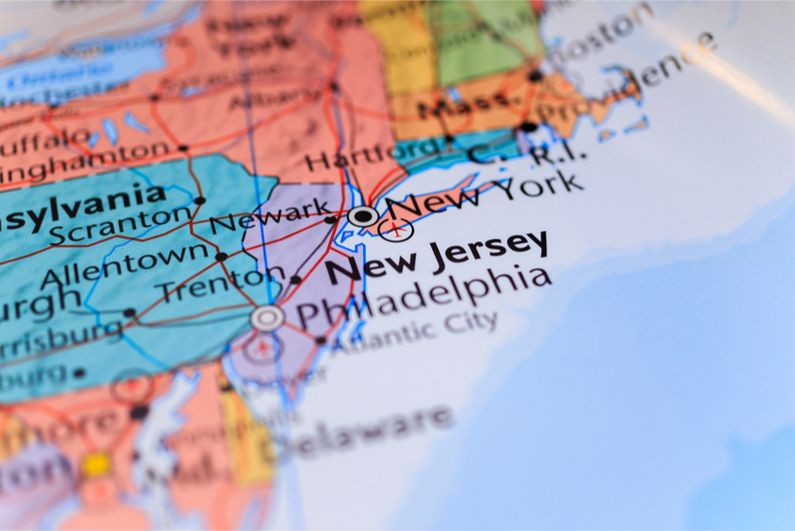 New Jersey Sports Betting Tax Increase