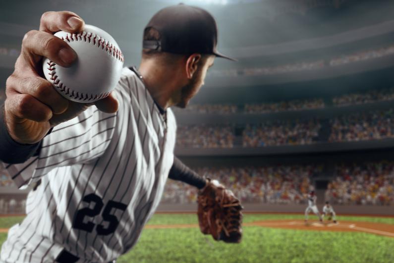 MLB Announces Major Sports Betting Partnership