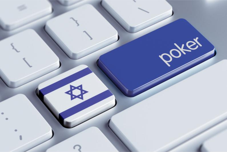 Israel to Define Legal Status of Poker
