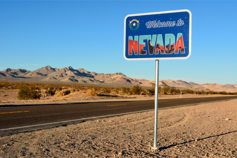 Nevada Revenues in October Pass $1bn