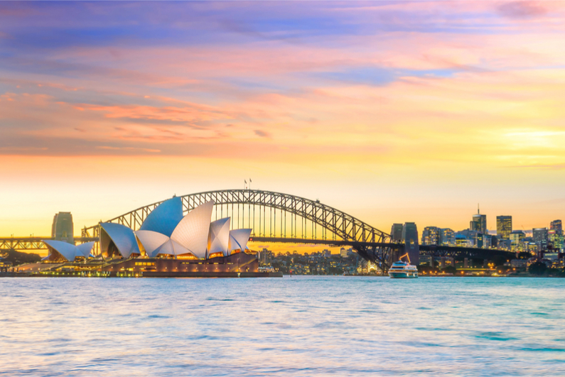 Australian Regulator Forces 30-plus Offshore Gambling Operators from Country
