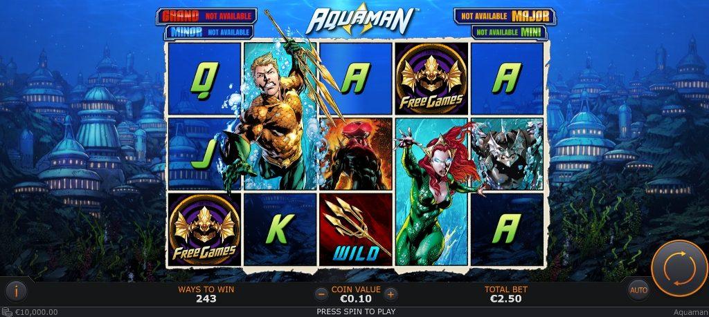 Vegasslotsonline Com Free