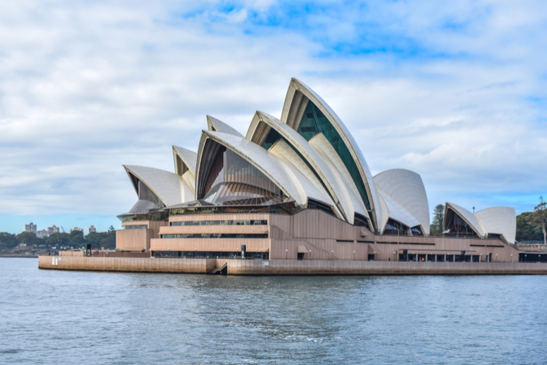 Sydney Opera House Embroiled in Gambling Controversy